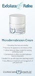 Microdermabrasion Cream Sales Sheets
